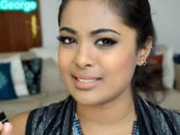 lips makeup for dark indian skin