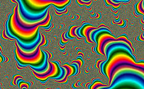 Trippy Pattern Fascinating Free Trippy Pictures