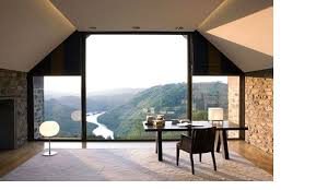 great home office. Great Views Home Office Ideas
