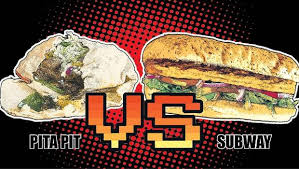 pita pit fights subway for the top spot in the battle to be the healthiest
