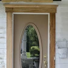 front door trimExterior Door Trim Adds Curb Appeal  Hometalk