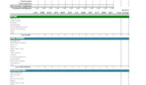 Household Expenses Spreadsheet Excel Bills Worksheet Hb Me Com