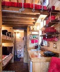 Small Picture Inside Americas first Tiny House hotel Daily Mail Online
