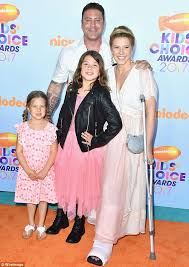 jodie sweetin kids. Delighful Sweetin Sweetin Called Off Her 14month Engagement To Writer And Producer Justin  Hodak Pictured To Jodie Kids Daily Mail