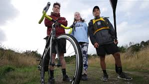 Southland teenagers up for the challenge of Coast to Coast | Stuff.co.nz