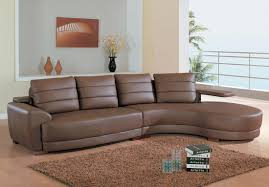 Living Room Modern Leather Sets Navpa - Leather livingroom
