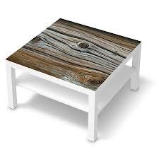Selbstklebende Folie Lack Tisch 78x78 Cm Ikea Hochbejahrt
