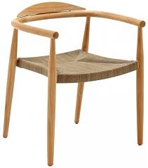 dansk gloster dining chair