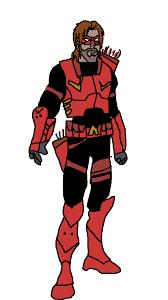Red Arrow (Will Harper) by Spiderbyte64 on DeviantArt