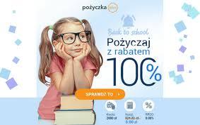 Pożyczka Plus na nowy rok szkolny   Pożyczkowy Portal