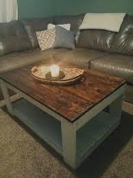 Beautiful Custom Beautiful Rustic Wood Pallet Coffee Table Pallet Coffee Table For Sale