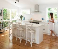 Lockwood Home Designs Nz An Original Two Bedroom Lockwood Home Gets The White Paint