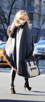 coat vs coat blake lively street and coats