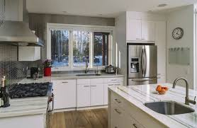 off white kitchen cabinets with stainless appliances fresh 99 gorgeous kitchens with stainless steel appliances for