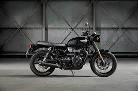 bonneville t100 range triumph motorcycles