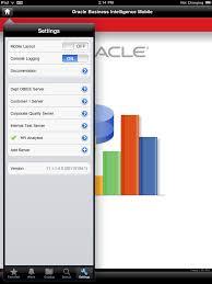 Oracle Bi Mobile App Designer Using Oracle Business Intelligence Mobile