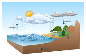 water cycle diagram   active indirect water heater diagram    water cycle diagram
