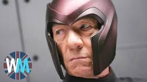 john hurt magneto. Contemporary Hurt Inside John Hurt Magneto U