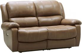 leather italia usa e xan power reclining loveseat in peanut er 1669 e1716