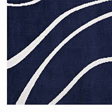 cobalt blue area rug beautiful minimal modern therese abstract swirl 8 10 area rug