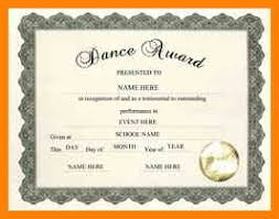 6+ Free Award Certificate Templates For Word | Lbl Home Defense Products