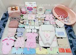 Hallo Shop Mẹ & Bé chuyên bán quần áo sơ sinh giá rẻ và đẹp tại TPHCM