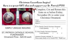 2014 Prince George Christmas Ornament Available For Purchase » PG Christmas Ornament Fundraiser