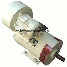 brush electric series wound dc motor 0