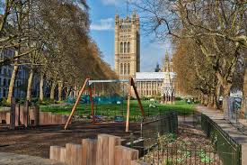 The australian state of victoria will enter lockdown for a third time in a bid to suppress an outbreak of the uk strain of coronavirus. Victoria Tower Gardens Victoria Tower Gardens The Royal Parks