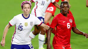 USWNT vs. Canada: Why the Olympic ...