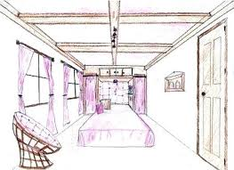 Interior design drawings perspective Residential Interior Shocking Bedroom Perspective Drawing Bedroom Point By Master Bedroom Bedroom Interior Design Drawing Dehengme Shocking Bedroom Perspective Drawing Bedroom Point By Master