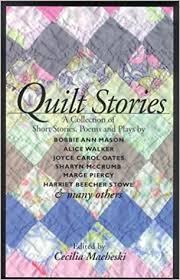Amazon.com: Quilt Stories (9780813108216): Cecilia Macheski: Books &  Adamdwight.com