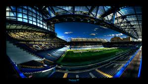 chelsea fc by geckokid hd background images colourful amazing cool free high definition 1680x951
