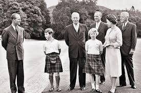 John Eisenhower | The Times