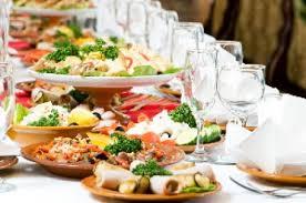 Wedding Meal Planner Planning A Balanced Nutritious Wedding Menu News From
