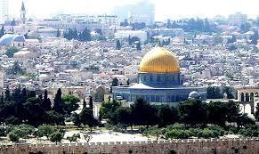 Resultado de imagem para imagens do lugar do templo em jerusalem