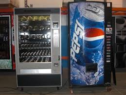 New And Used Vending Machines Amazing When Should You Buy USED Vending Machines Piranha Vending