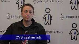 Cvs Pharmacy Interview Cashier Youtube