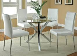 medium size of round dining table length circular for 6 size seats 8 glass top set