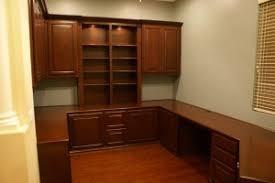 custom home office furnit. custom home office cabinets in las vegas furnit i