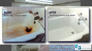 How To Reglaze A Bathtub. Claw Tub Feet. Bath Tub Reglazing. Glaze ...