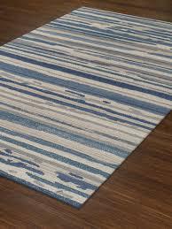 dalyn sparta indoor outdoor indigo area rug 3 3 x 5