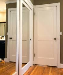 Short Louvered Closet Doors Bifold Sliding - stayinelpaso.com