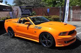 2014 Saleen 351 Supercharged Mustang prototype unveiled | Mustangs ...