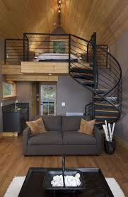 Small Loft House Design 6 Tiny Houses We Could Actually Live In Tiny House Design