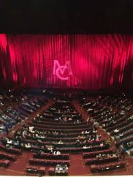 Million Dollar Piano Seating Chart The Colosseum At Caesars Palace Section 402