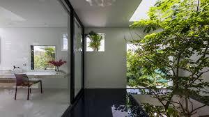 Third Floor Design Studio Mia Design Studio Covers Sky House In Vietnam With