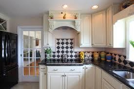 kitchen ideas white cabinets black countertop. Backsplash With White Cabinets Tile Black Countertops Kitchen And Ideas L Home Design Kitchenf 419 Countertop