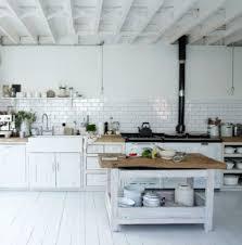 Small Picture 33 Rustic Scandinavian Kitchen Designs DigsDigs