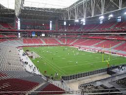 Arizona Cardinals Tickets 2019 Cards Ticketcity